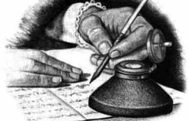 Картинка к сказке братьев Гримм Красавица Катринелье и Пиф Паф Польтри